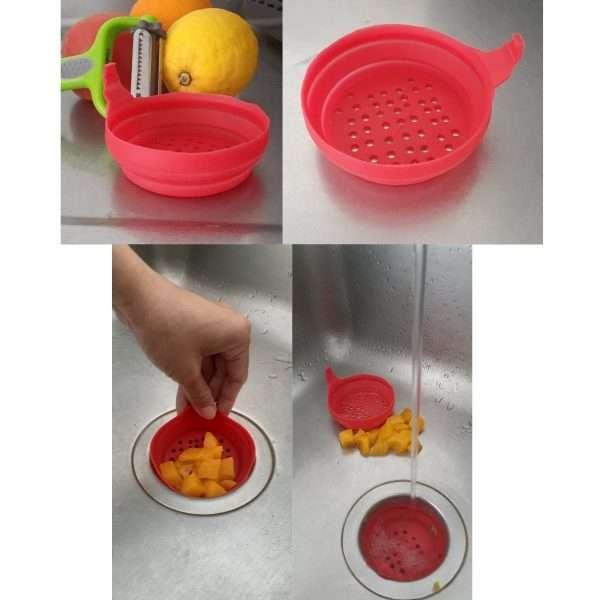 the best kitchen sink strainer