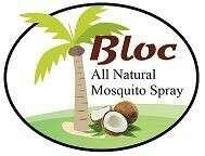Bloc All Natural Mosquito Repellent