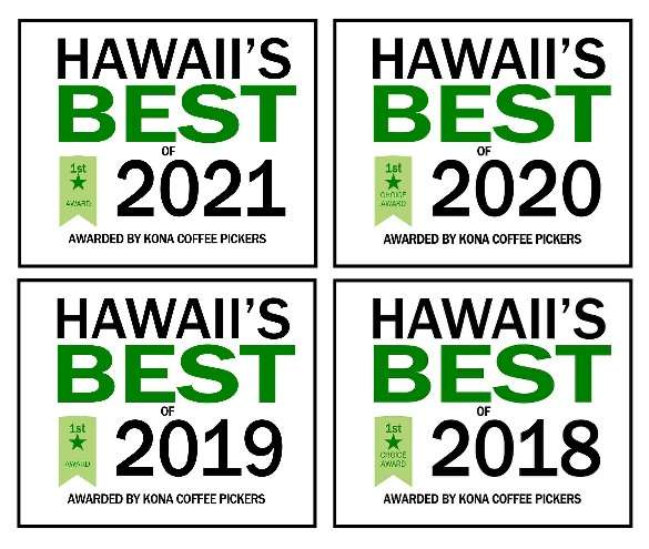 Hawaii best Bloc mosquito spray