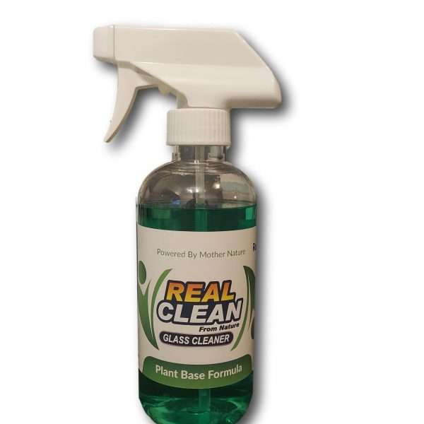 12 oz Real Clean Class cleaner